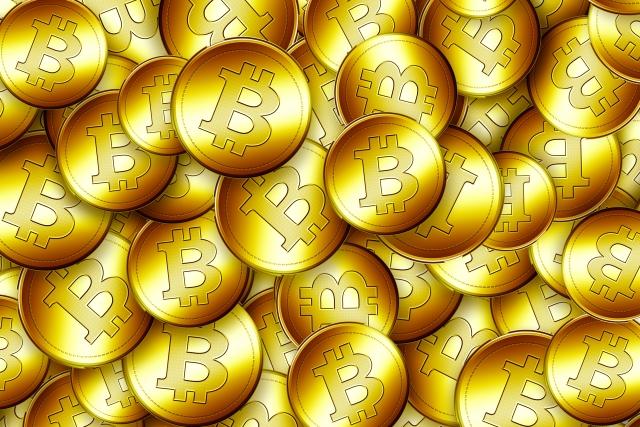 ビットコインに投資して日々利息を手に入れる方法