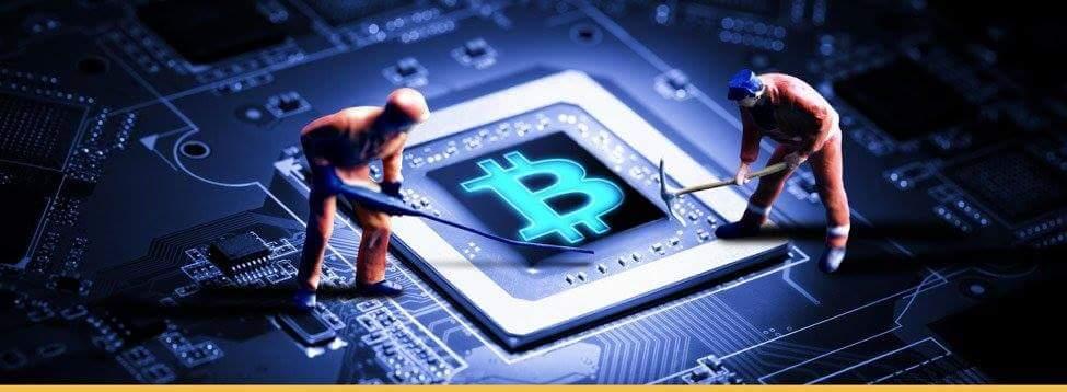 ビットコインのマイニング投資ってどうなの?詐欺?