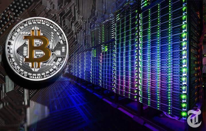 ビットコインのマイニング投資は副業に当たるのか?