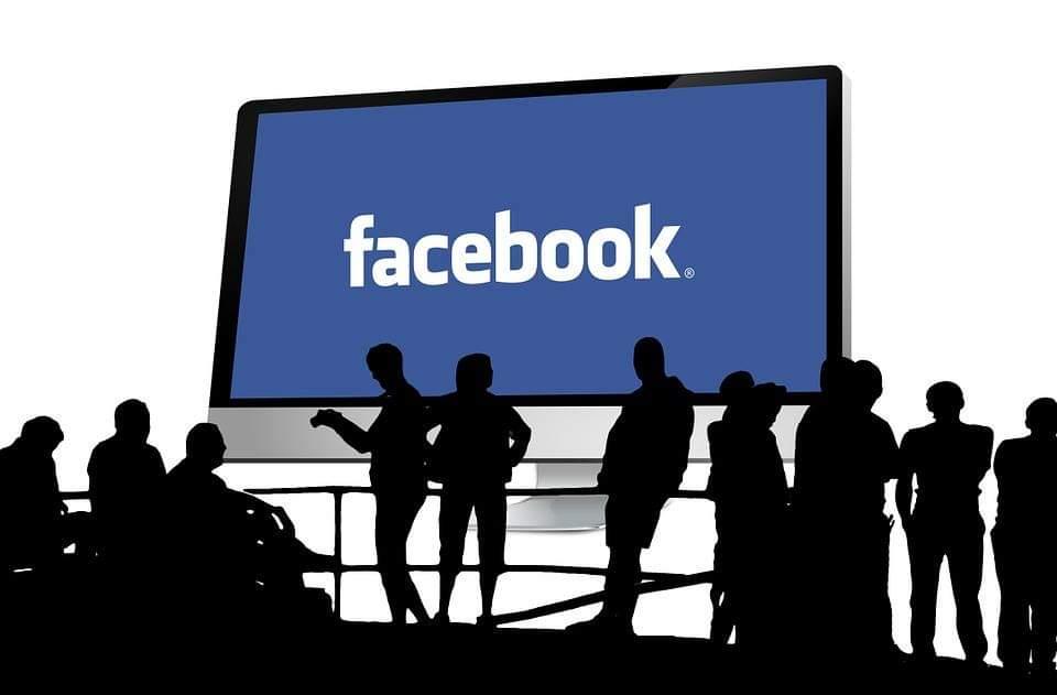 スマホでFacebookページのページ名を変更する方法