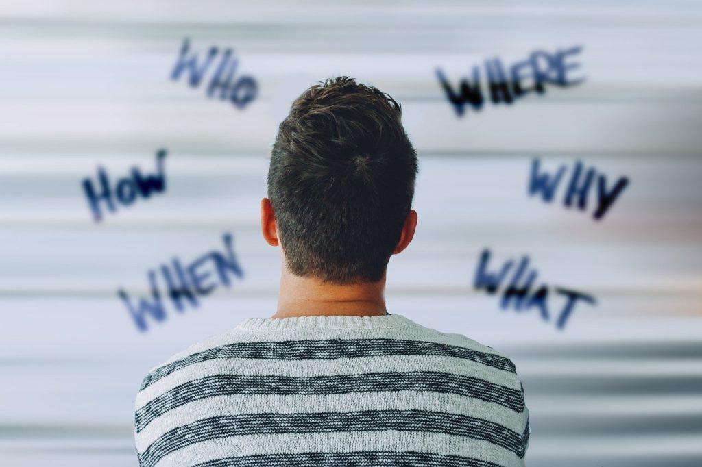 コンサルティングを受けてビジネスを成功するためには質問力が超重要!