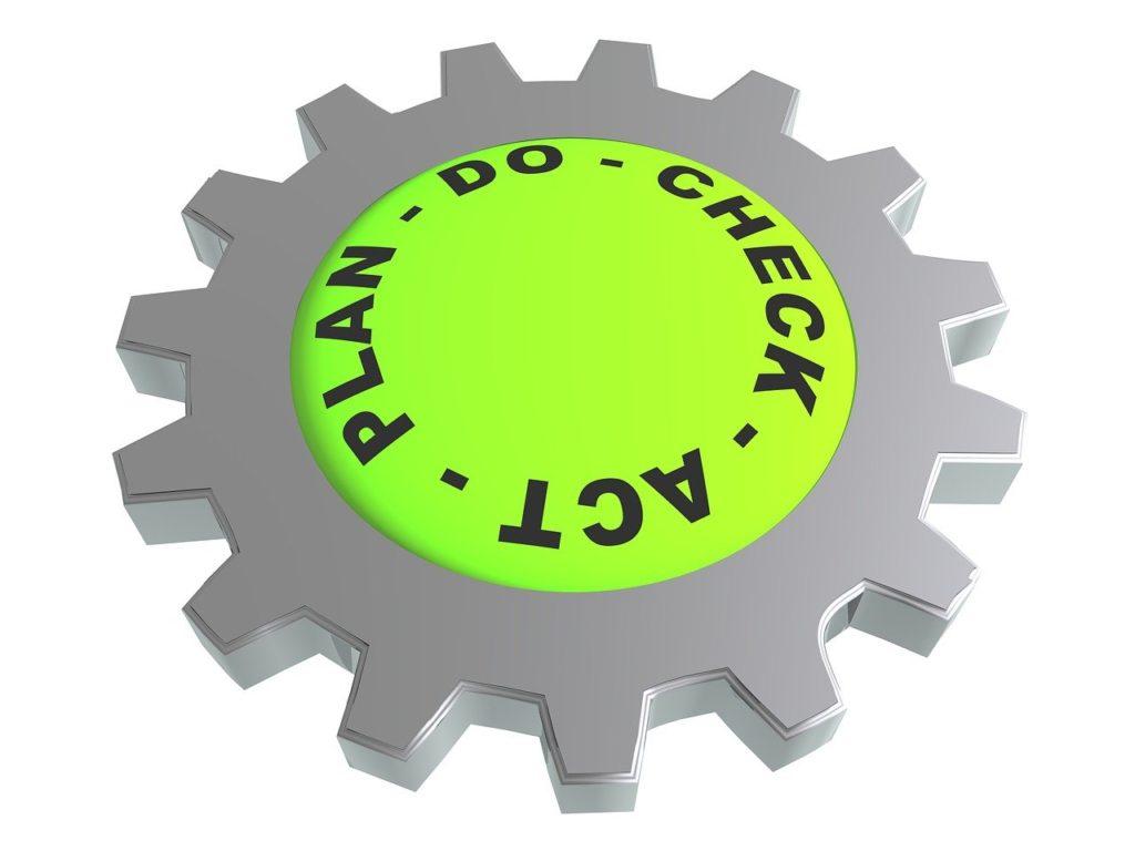 ビジネスで目標達成のために使うPDCAサイクルを効果的に使う方法